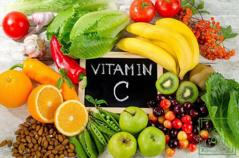 Bổ sung vitamin sau khi tập thể dục