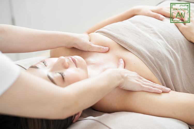 Tác dụng của việc chăm sóc khuôn ngực
