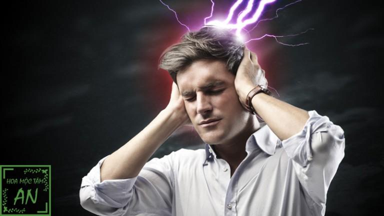 Những nguyên nhân gây ra hiện tượng đau đỉnh đầu