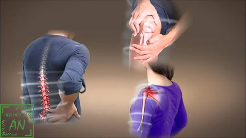 Người đau nhức xương khớp nên áp dụng phương pháp này