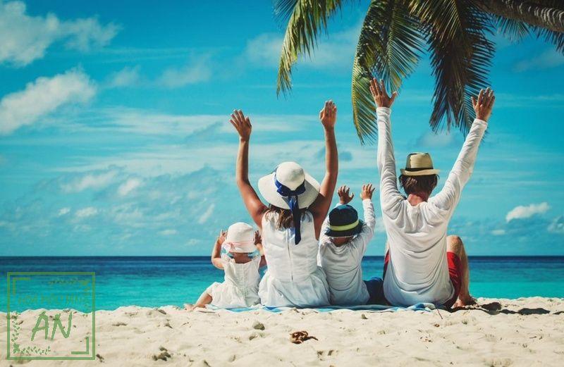 Đi du lịch giúp não bộ khỏe mạnh.