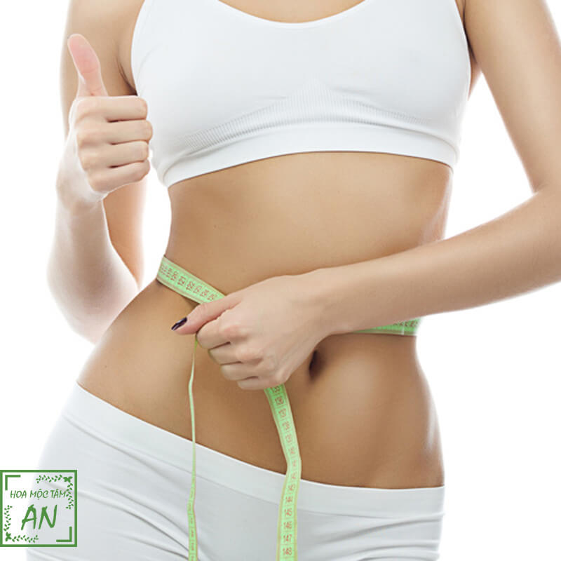 Giảm béo hiệu quả không đau, không mất sức