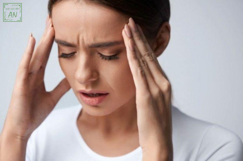 Huyệt Thái Dương - cứu tinh cho vấn đề đau đầu