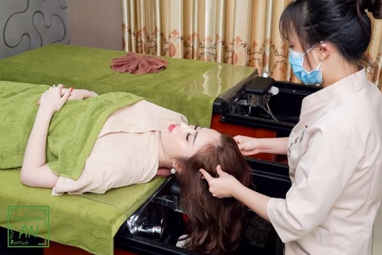 Đối tượng nên sử dụng liệu pháp cố định tóc thủ đạo