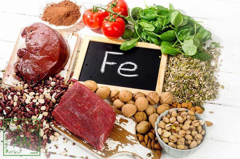 Thực phẩm bổ não