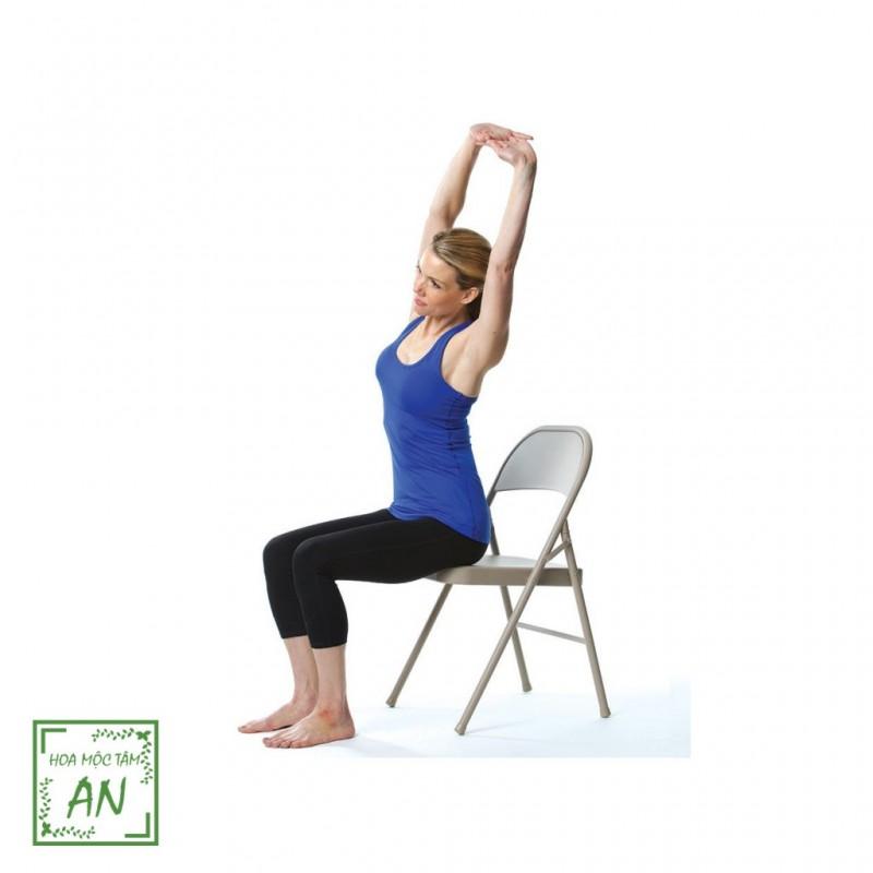 tập thể dục tốt cho sức khoẻ