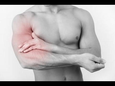 cách giảm đau cơ tay