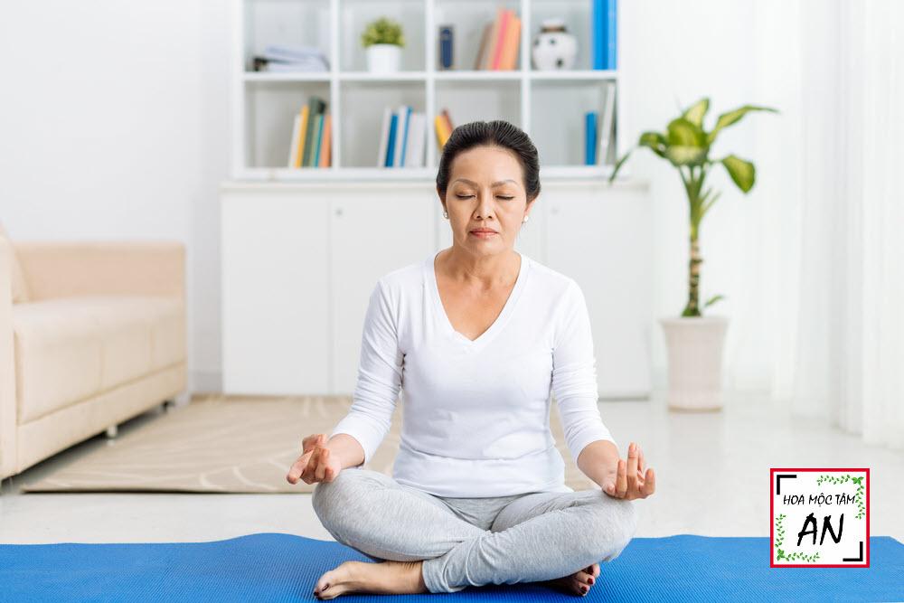 Bài tập Yoga giảm đau lưng
