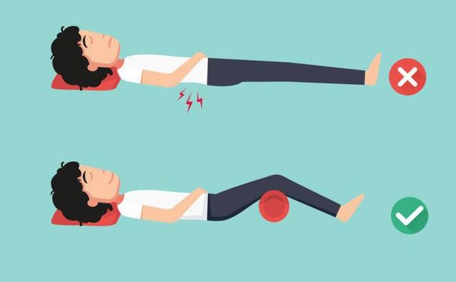 cách chữa đau cổ của người nhật