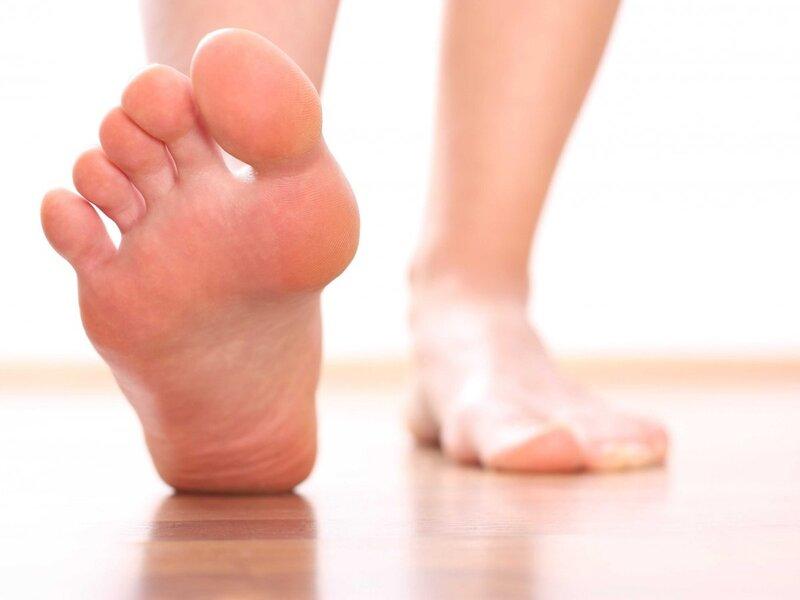 massage bàn chân có tác dụng gì