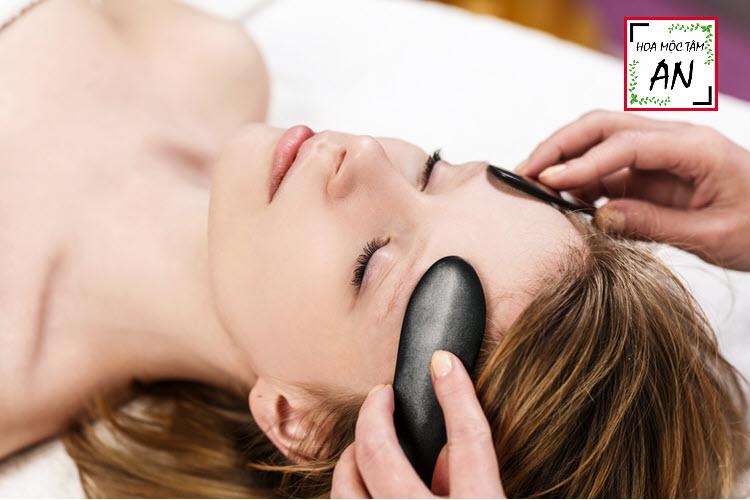 đào tạo spa chăm sóc da mặt